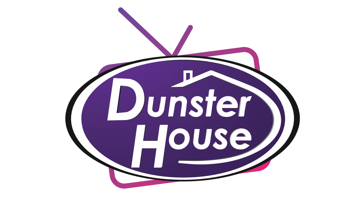 Dunster House TV Logo