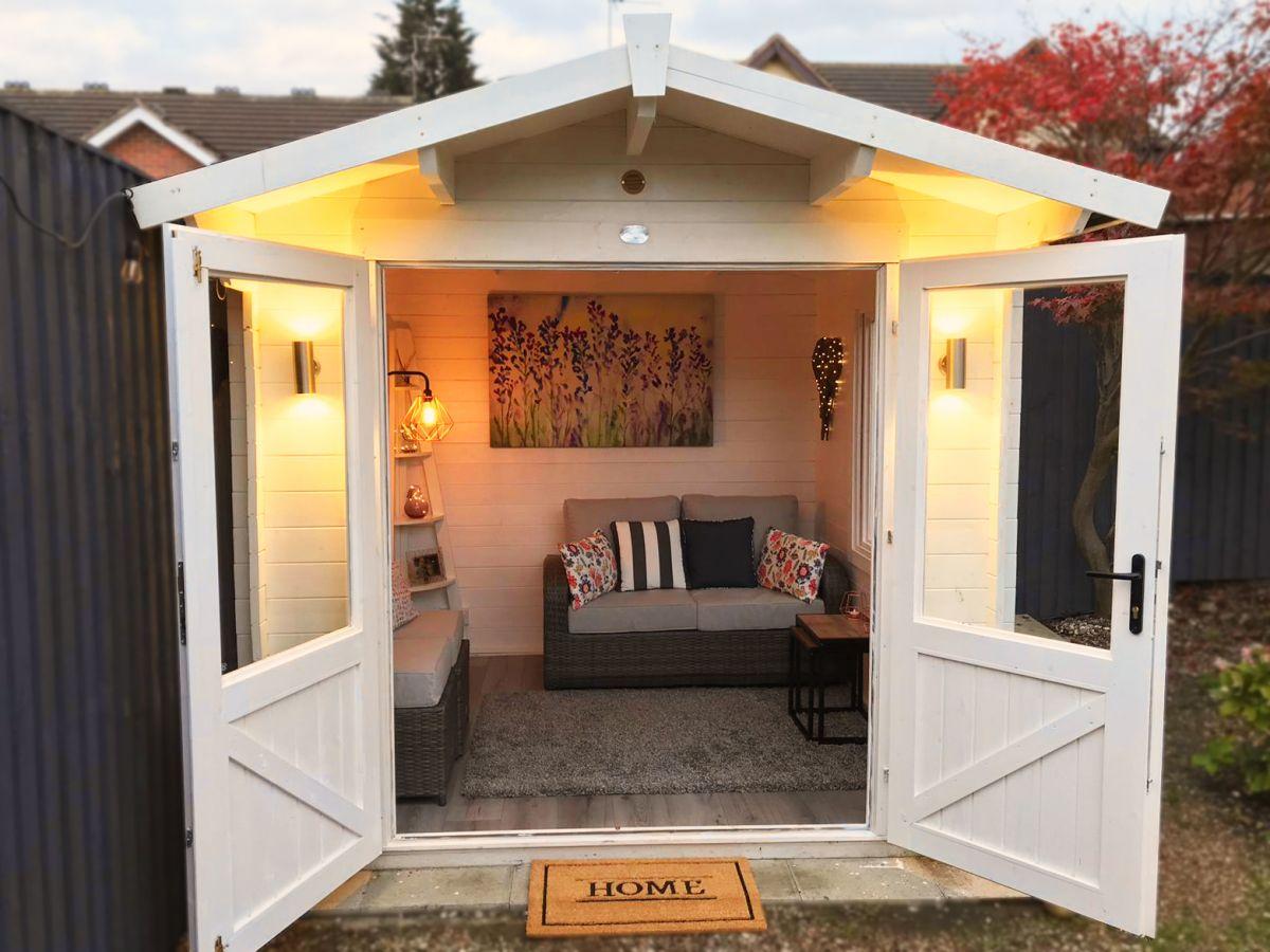 6 Great Summerhouse Decor Ideas Dunster House