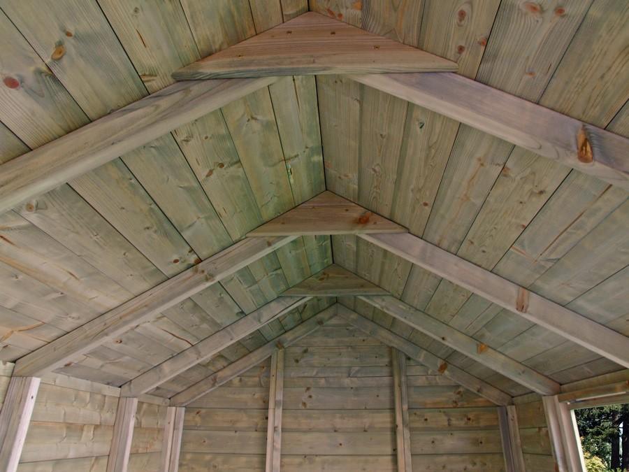 Sheds Maintenance Guide Dunster House