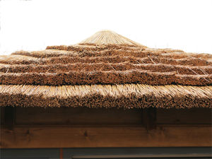 all weather gazebo thatched roof gazebo