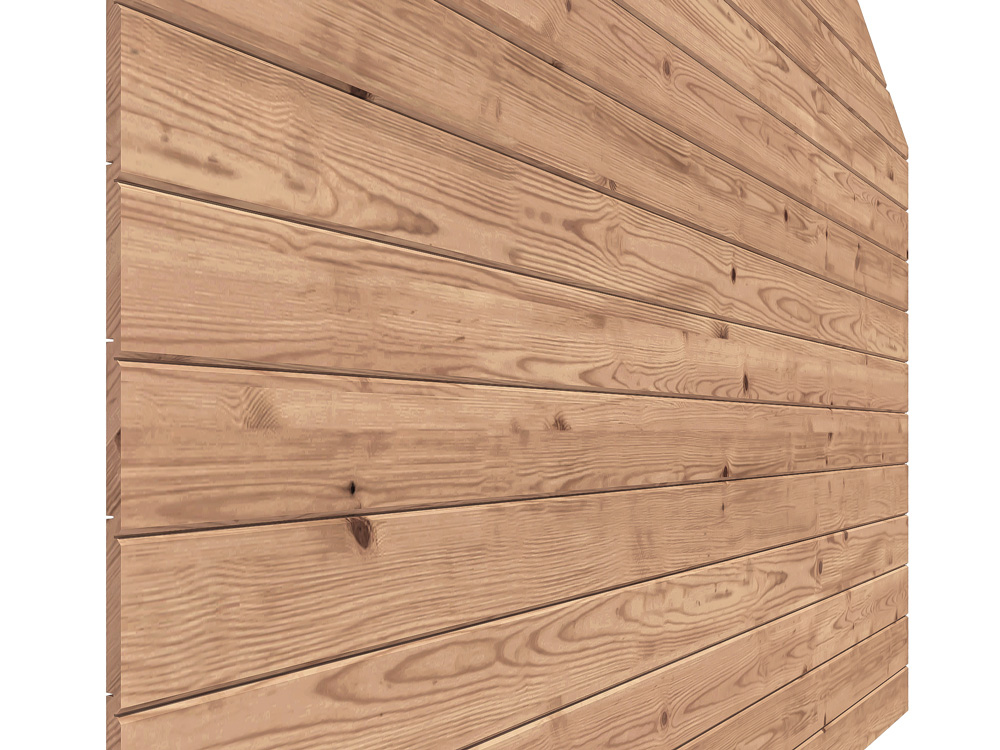 Sheds & Storage Sheds 15mm Shiplap Cladding Bike Shed
