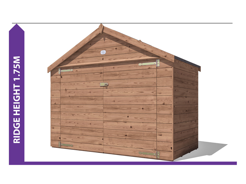 Sheds & Storage Sheds Avoid Planning Permission Bike Shed