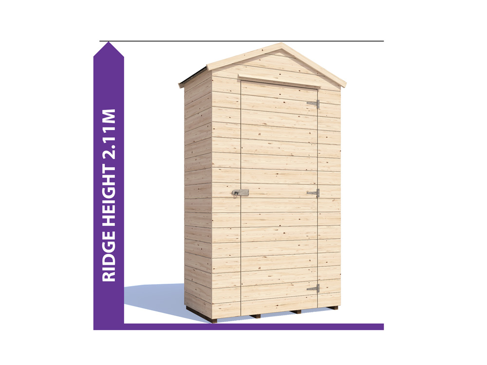 Sheds & Storage Sheds Avoid Planning Permission Talia Garden Tool Shed