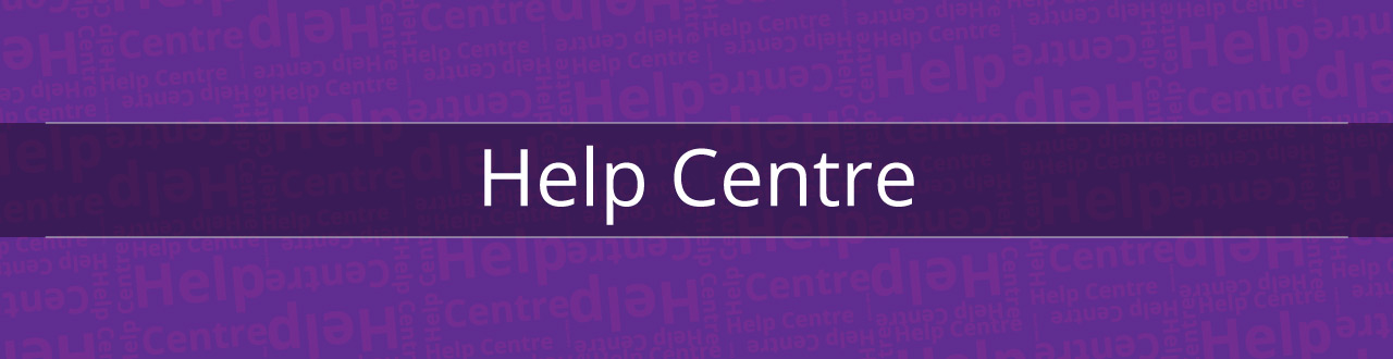 Dunster House Help Centre