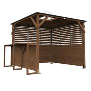 Gazebos and Enclosures | Gazebos and Enclosures for Sale ...