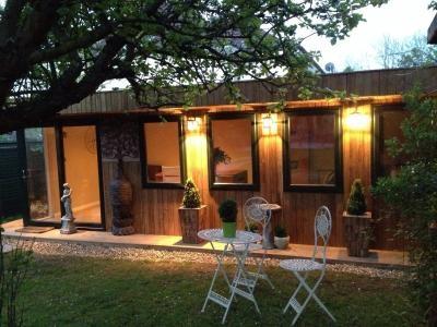 Theodore Garden Office W38m x D45m Garden Offices