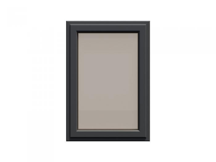 Anthracite Grey Wood Effect | Extras