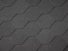 Black Hex Shingle Kit