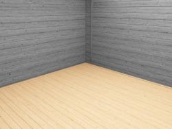 28mm Floor & 19mm Roof