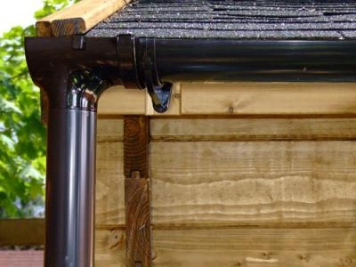 Eco Guttering Kit | Extras