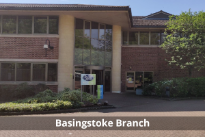 Basingstoke Branch