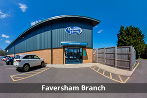 Faversham Branch