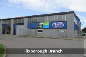 Flixborough Branch