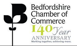 Dunster House Featured on  Bedfordshire Chamber of Commerce