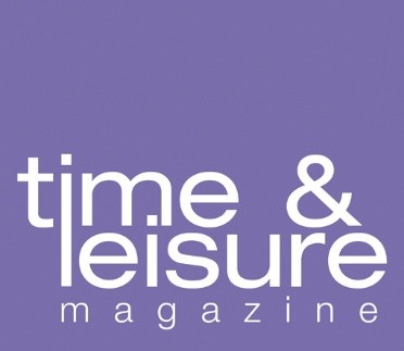 Dunster House Featured on  Time and Leisure