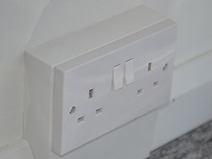 Extras Electrics Included Socket