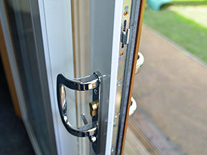 Garden Offices Multipoint Locking Windows & Doors II