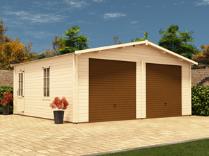 Garages Customise Your Design