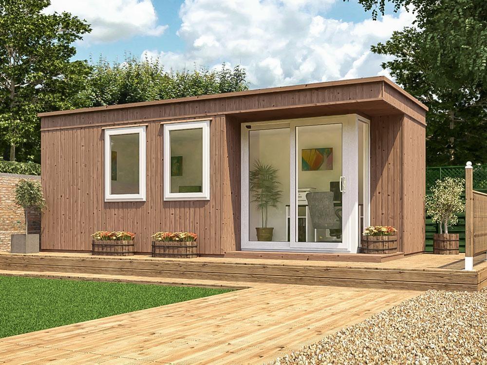 Lienne Garden Office Mkiv Right