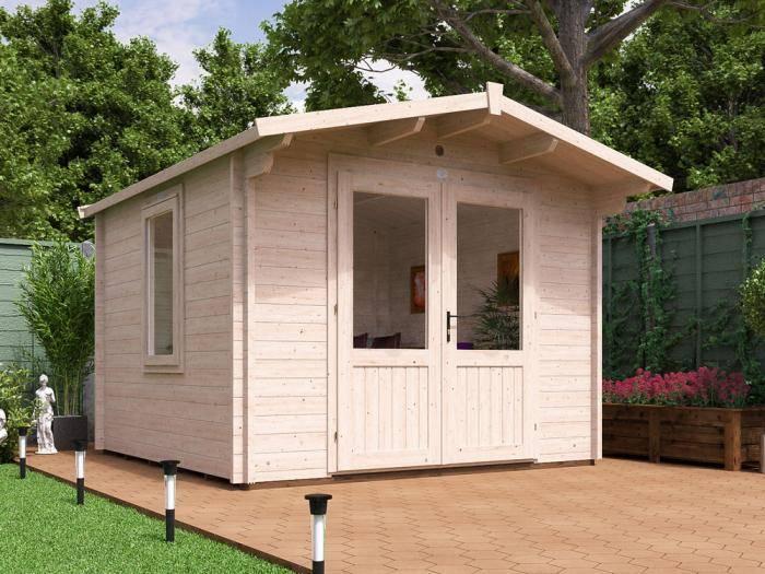 Avon Log Cabin | Log Cabins