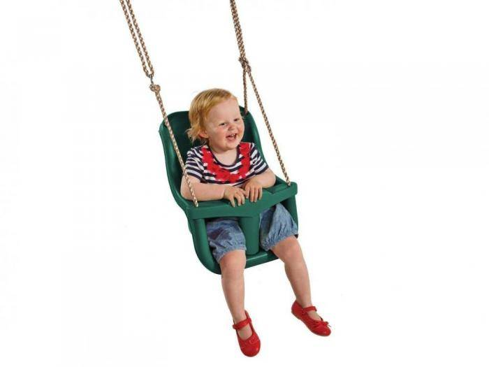 Babyseat (Long) | Extras