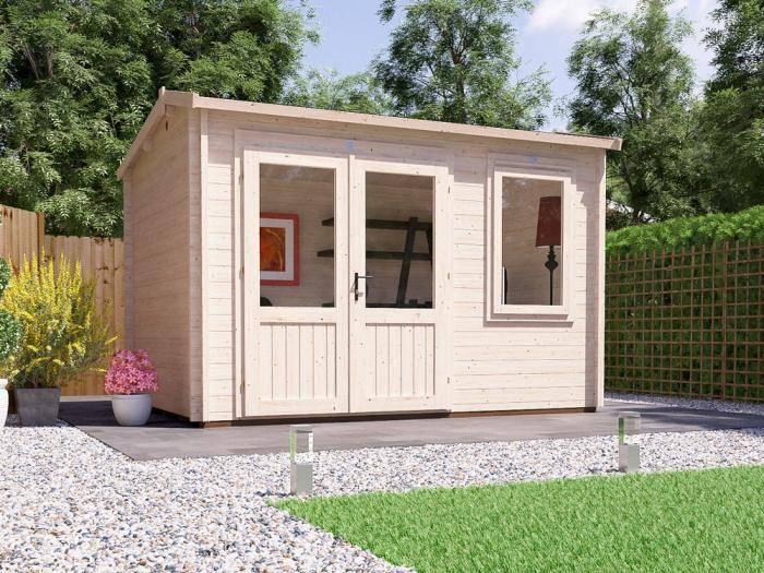 Carsare Log Cabin | Log Cabins