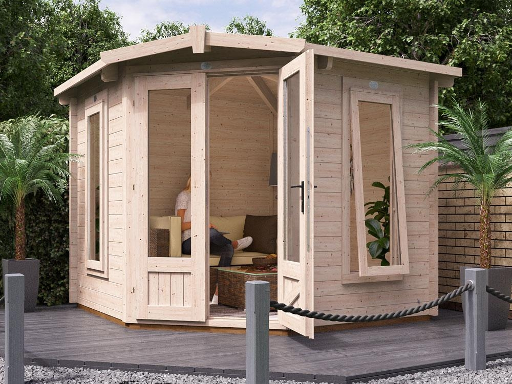 Coronet Log Cabin | Log Cabins