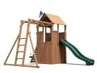 FortPlus Epic Climbing Frame W3.2m x D4.0m