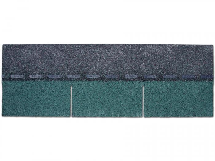 Green Roof Shingle Kit
