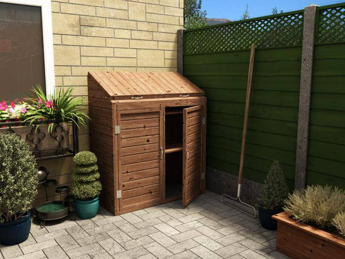 Mini Storage Shed | Sheds & Storage