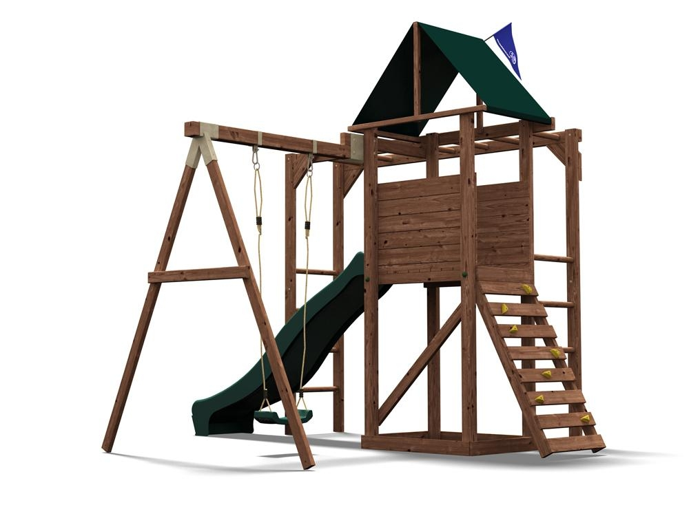 childrens climbing frame swing sets slide monkey bars play house garden kids uk. Black Bedroom Furniture Sets. Home Design Ideas
