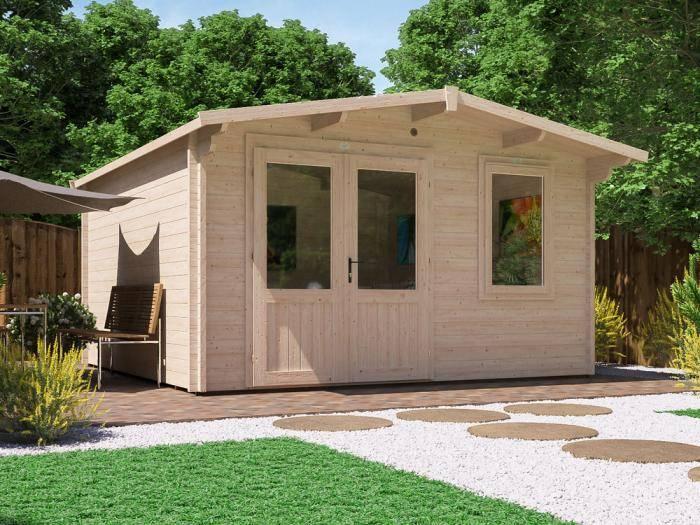 Rhine Log Cabin | Log Cabins