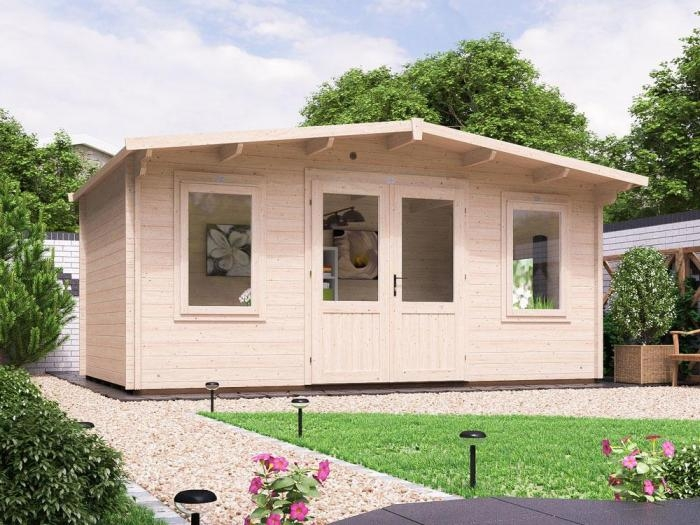 Severn Log Cabin | Log Cabins