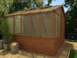 Thymemere Potting Shed W3.0m x D3.0m