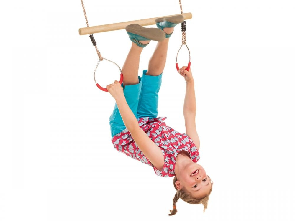Ring Trapeze   Extras