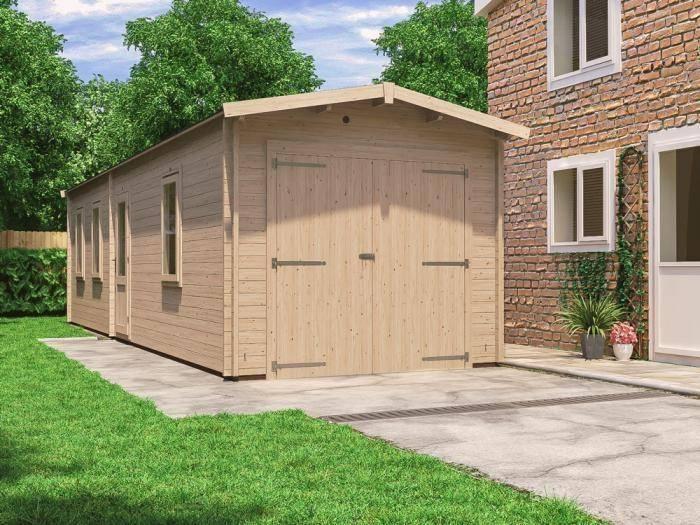 Trent Tandem Garage Inc. Barn Doors | Garages