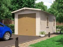 Trent Wooden Garage Inc Barn Doors Garages