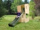 Tumblelodge 2 Play House W1.3m x D3.4m