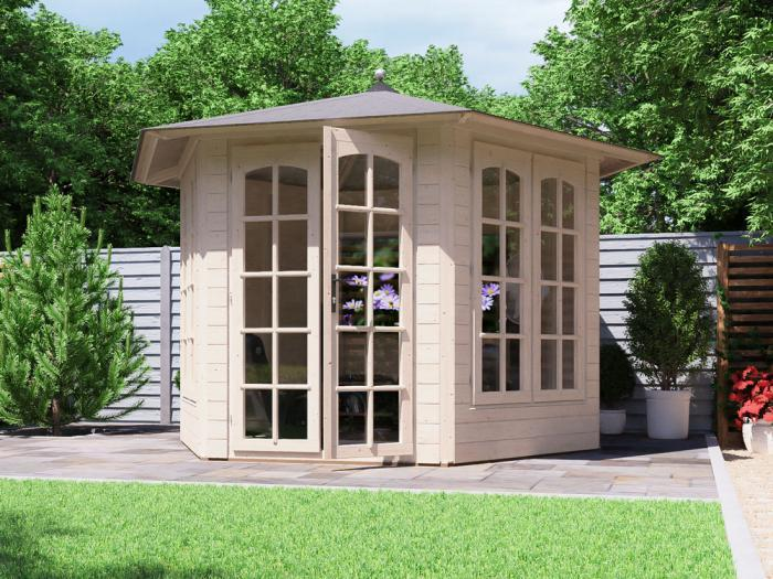 Vantage 300 Summerhouse | Summerhouses