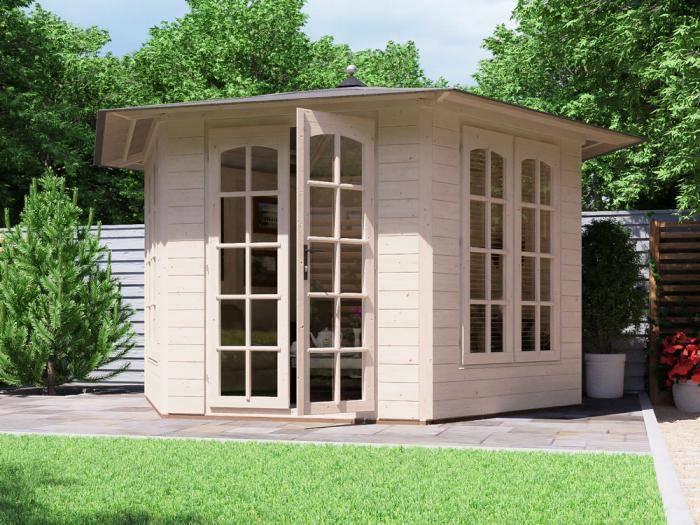 Vantage Summerhouse 350 | Summerhouses