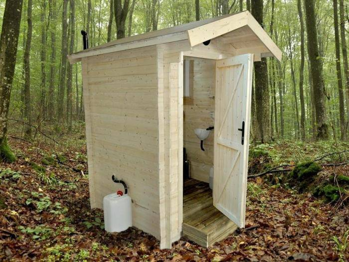 Composting-Timber-Toilet