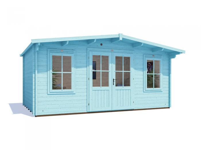 PremiumPlusBlock - Eggshell Blue (supplied in tins)