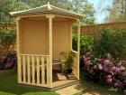 Otteridge™ Gazebo W2.2m x D1.9m