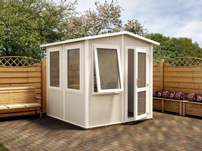 Piccolo | Garden Offices