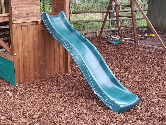 Wave Slides  | Extras