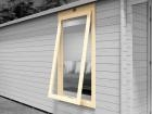 Additional Long Window