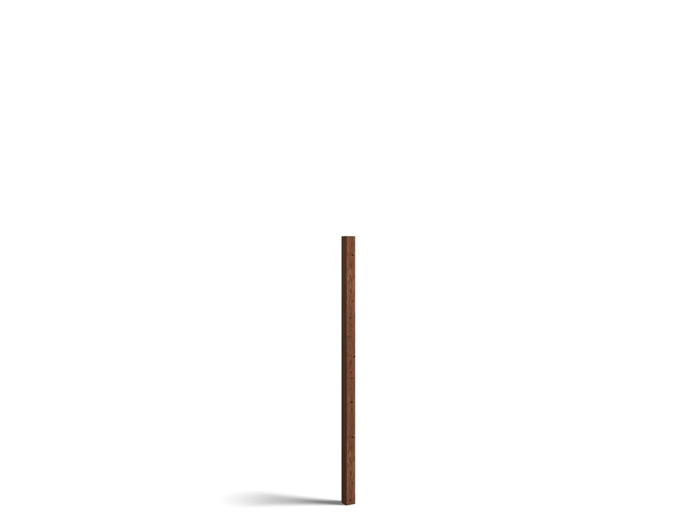 1.8m Fence Posts (70mm x 70mm)