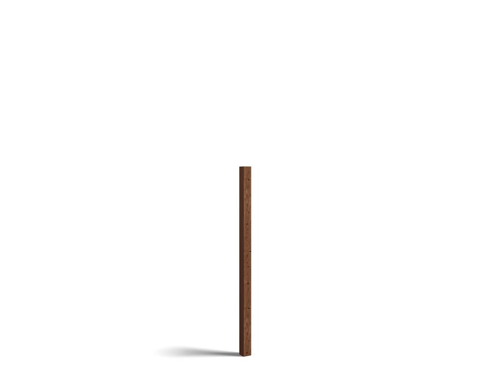 1.8m Fence Posts (86mm x 86mm)