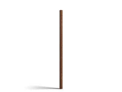3.0m Fence Posts (86mm x 86mm)