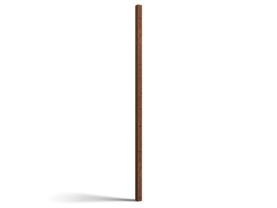 3.3m Fence Posts (86mm x 86mm)
